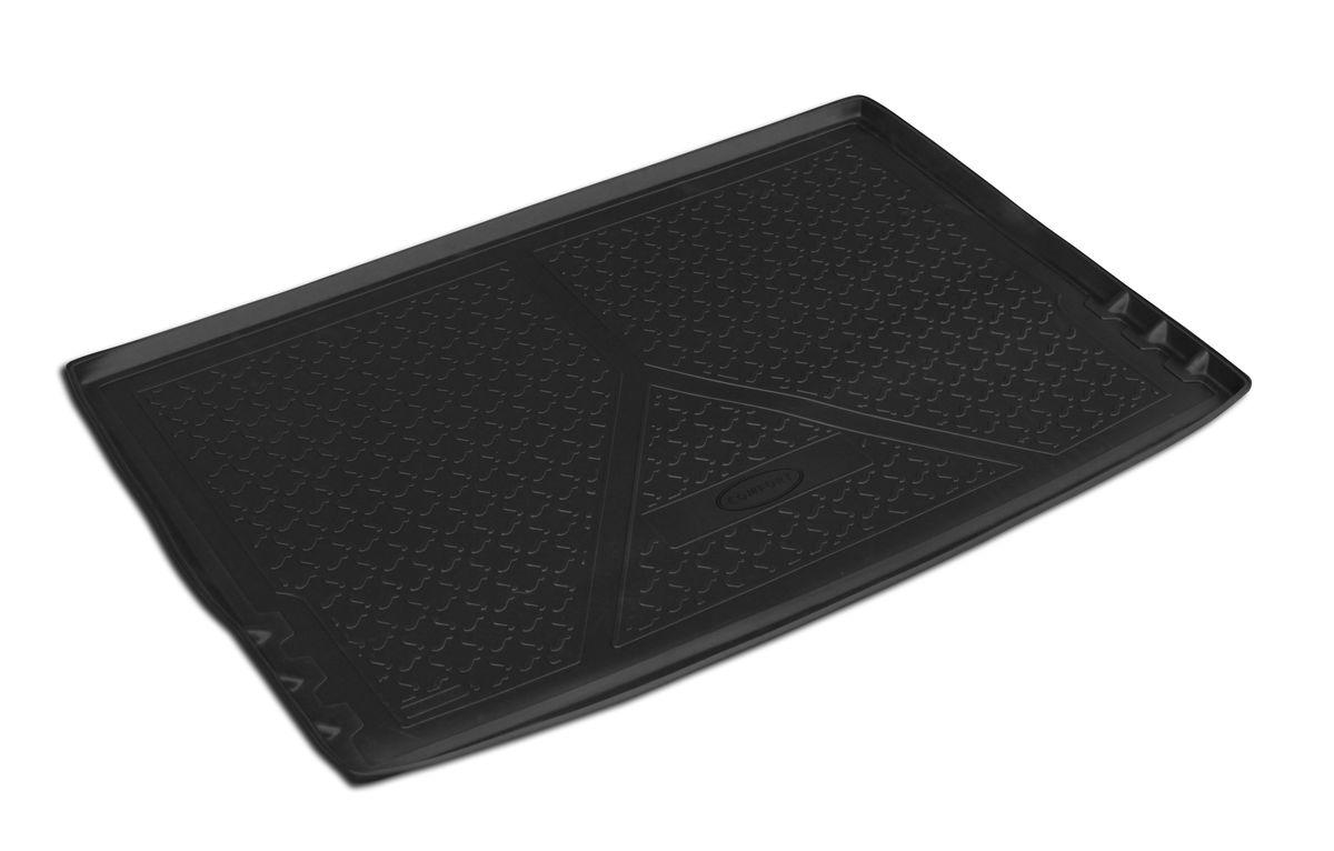 Коврик багажника Rival для Skoda Yeti 2009-, полиуретанNLC.28.05.212hКоврик багажника Rival позволяет надежно защитить и сохранить от грязи багажный отсек вашего автомобиля на протяжении всего срока эксплуатации, полностью повторяют геометрию багажника.- Высокий борт специальной конструкции препятствует попаданию разлившейся жидкости и грязи на внутреннюю отделку.- Произведены из первичных материалов, в результате чего отсутствует неприятный запах в салоне автомобиля.- Рисунок обеспечивает противоскользящую поверхность, благодаря которой перевозимые предметы не перекатываются в багажном отделении, а остаются на своих местах.- Высокая эластичность, можно беспрепятственно эксплуатировать при температуре от -45 ?C до +45 ?C.- Изготовлены из высококачественного и экологичного материала, не подверженного воздействию кислот, щелочей и нефтепродуктов. Уважаемые клиенты!Обращаем ваше внимание,что коврик имеет формусоответствующую модели данного автомобиля. Фото служит для визуального восприятия товара.