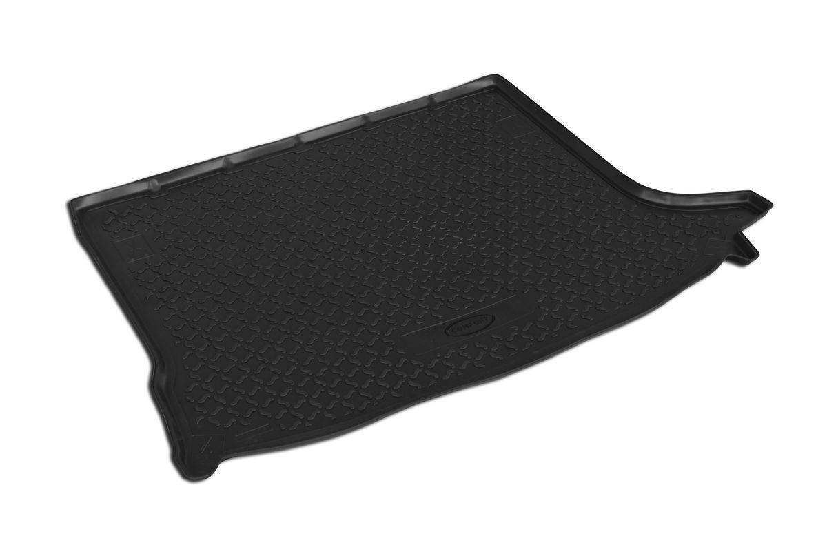 Коврик багажника Rival для Lada Largus (5 мест) 2012-, полиуретанст18фКоврик багажника Rival позволяет надежно защитить и сохранить от грязи багажный отсек вашего автомобиля на протяжении всего срока эксплуатации, полностью повторяют геометрию багажника.- Высокий борт специальной конструкции препятствует попаданию разлившейся жидкости и грязи на внутреннюю отделку.- Произведены из первичных материалов, в результате чего отсутствует неприятный запах в салоне автомобиля.- Рисунок обеспечивает противоскользящую поверхность, благодаря которой перевозимые предметы не перекатываются в багажном отделении, а остаются на своих местах.- Высокая эластичность, можно беспрепятственно эксплуатировать при температуре от -45 ?C до +45 ?C.- Изготовлены из высококачественного и экологичного материала, не подверженного воздействию кислот, щелочей и нефтепродуктов. Уважаемые клиенты!Обращаем ваше внимание,что коврик имеет формусоответствующую модели данного автомобиля. Фото служит для визуального восприятия товара.