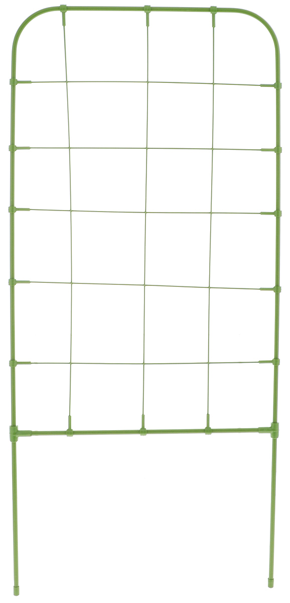 Решетка для цветов Greenell, 39 х 90 см531-402Решетка Greenell выполнена из пластика и металла. Она предназначена для придания садовому участку ухоженного вида. Такая решетка отлично подойдет для поддержки садовых растений.