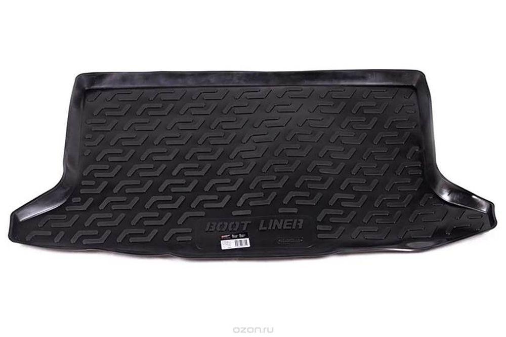 Коврик в багажник L.Locker, для Suzuki SX4 hb (10-)125050201Коврик L.Locker производится индивидуально для каждой модели автомобиля из современного и экологически чистого материала. Изделие точно повторяют геометрию пола автомобиля, имеет высокий борт, обладает повышенной износоустойчивостью, антискользящими свойствами, лишен резкого запаха и сохраняет свои потребительские свойства в широком диапазоне температур (от -50°С до +80°С).