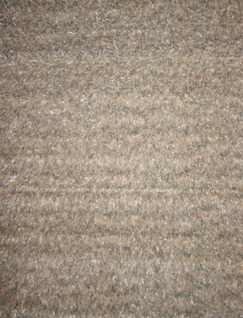 Ковер Oriental Weavers Варна Шаг, цвет: бежевый, 120 х 170 см. 520WFS-80299Использование нитей двух оттенков придает коврам этой коллекции дополнительный объем и многоцветность. Ковер от известной Египетской фабрики Oriental Weavers подойдет для современных и классических интерьеров.
