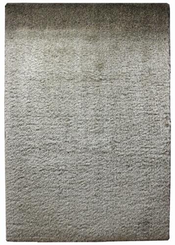 Ковер Oriental Weavers Карнивал Шаг, цвет: светло-серый, 100 см х 150 см. 520 ETHN132NВ этой коллекции длинноворсовых ковров сочетаются нити разного цвета и толщины, поэтому создается ощущение многомерности ковра, что украшает любой интерьер от классического до современного.
