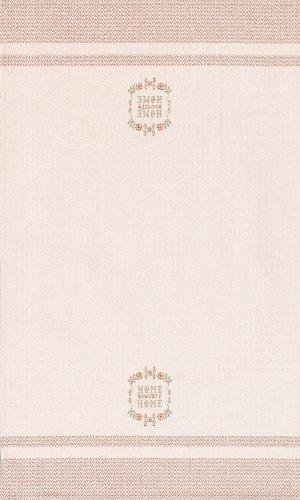 Коврик прикроватный Oriental Weavers Милано, цвет: светло-бежевый, 55 х 85 см. 53 ХFS-80299Приятный на ощупь и стильный коврик из шинилла и вискозы на основе из латекса подходит как для спальни, так и для гостиной.
