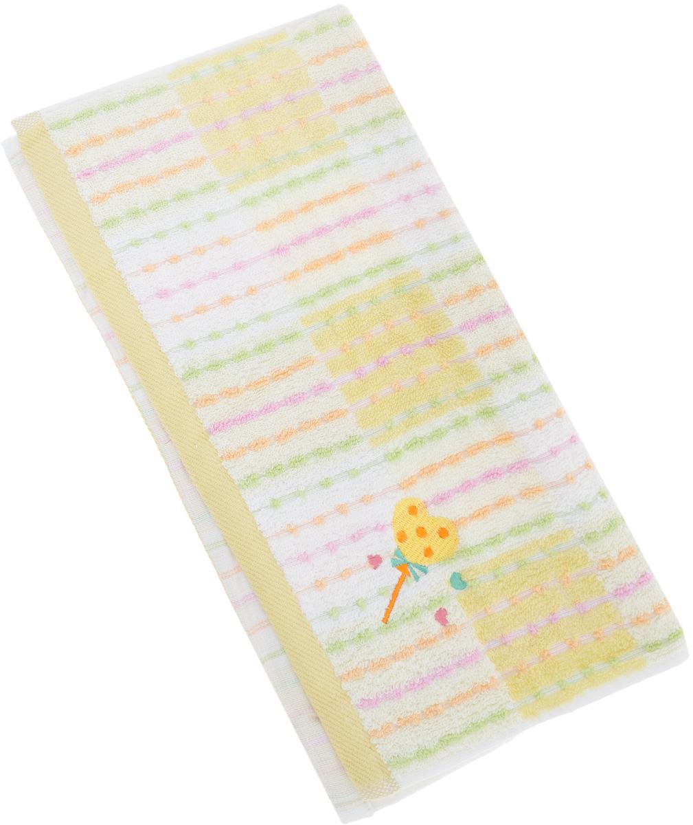 Полотенце Soavita Premium. Marni, цвет: бежевый, 33 х 76 см68/5/2Полотенце Soavita Premium. Marni выполнено из 100% хлопка. Изделие отлично впитывает влагу, быстро сохнет, сохраняет яркость цвета и не теряет форму даже после многократных стирок. Полотенце очень практично и неприхотливо в уходе. Оно создаст прекрасное настроение и украсит интерьер в ванной комнате.