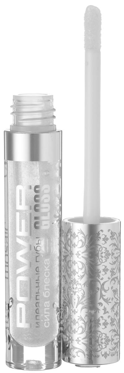 Eva Mosaic Блеск для губ Power Gloss, 3 мл, 03 ХрустальMFM-3101Универсальный блеск для губ – увлажняющий, ухаживающий, придающий объем. Легко наносится, долго держится. Множество текстур и оттенков на любой вкус!- ухаживает за кожей губ- не содержит парабены и минеральные масла- точное нанесение благодаря аппликатору особой формы