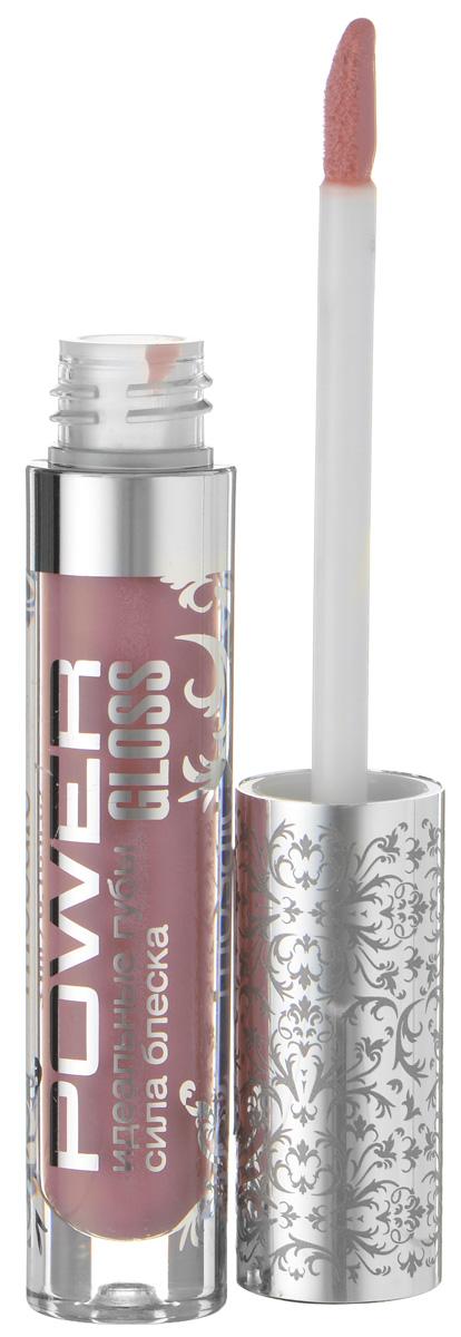 Eva Mosaic Блеск для губ Power Gloss, 3 мл, 30 Шоколадный Мусс5010777139655Универсальный блеск для губ – увлажняющий, ухаживающий, придающий объем. Легко наносится, долго держится. Множество текстур и оттенков на любой вкус!- ухаживает за кожей губ- не содержит парабены и минеральные масла- точное нанесение благодаря аппликатору особой формы