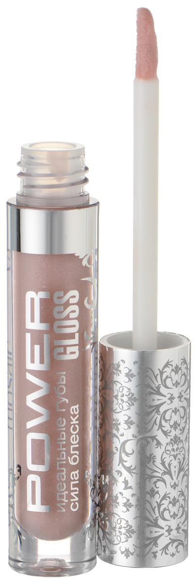 Eva Mosaic Блеск для губ Power Gloss, 3 мл, 42 Роскошный Беж28032022Универсальный блеск для губ – увлажняющий, ухаживающий, придающий объем. Легко наносится, долго держится. Множество текстур и оттенков на любой вкус!- ухаживает за кожей губ- не содержит парабены и минеральные масла- точное нанесение благодаря аппликатору особой формы