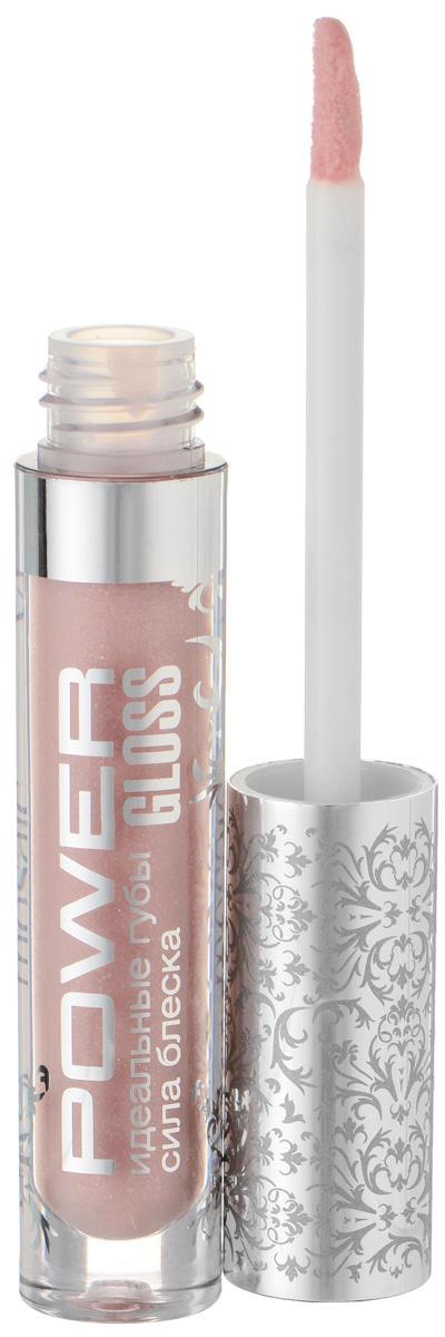Eva Mosaic Блеск для губ Power Gloss, 3 мл, 11 Голливуд752863Универсальный блеск для губ – увлажняющий, ухаживающий, придающий объем. Легко наносится, долго держится. Множество текстур и оттенков на любой вкус!- ухаживает за кожей губ- не содержит парабены и минеральные масла- точное нанесение благодаря аппликатору особой формы