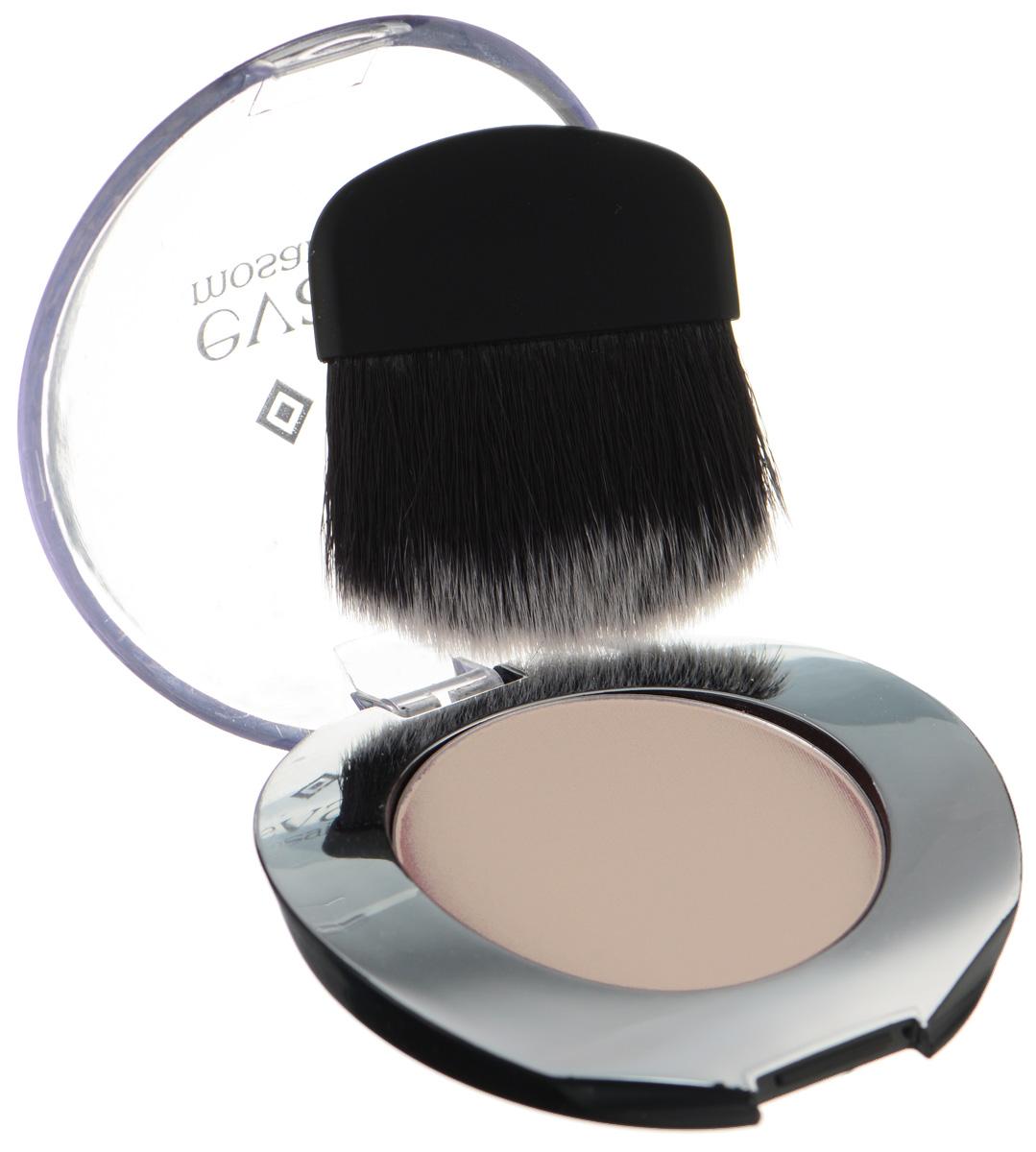 Eva Mosaic Хайлайтер для лица, 3,5 г, 10 ШампаньAS-501/Rпридает золотистое мерцание, идеален для загорелой или смуглой кожи.