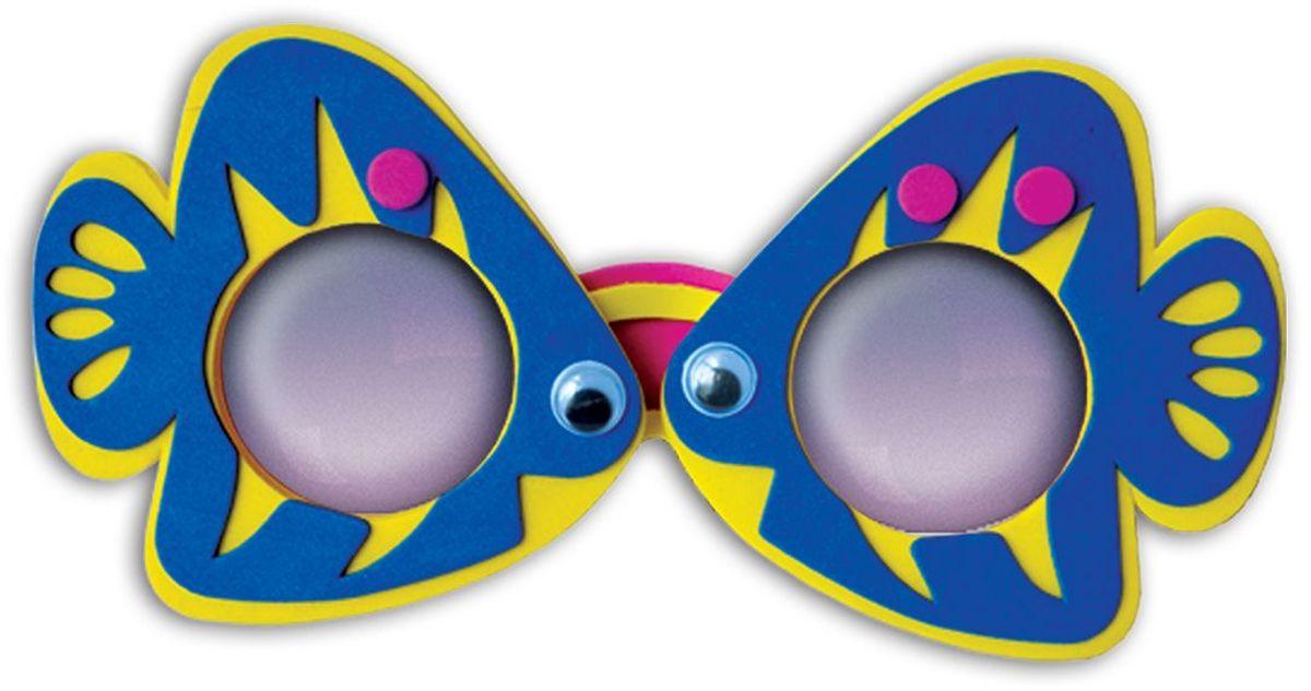 B&H Очки карнавальные детские Рыбы -  Очки карнавальные