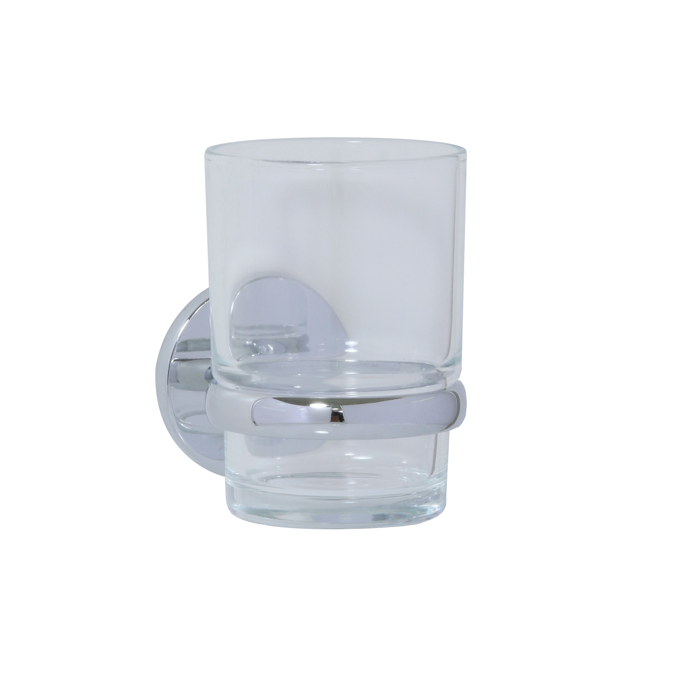 Стакан для ванной Axentia Capri, настенный, цвет: хром, белыйPARADIS I 75013-1W ANTIQUEСтакан для ванной настенный, скрытое крепление на шурупах, в комплекте. Изготовлена из матового стекла и стали с качественным хромированным покрытием, которое на долго защитит изделие от ржавчины в условиях высокой влажности в ванной комнате. Отлично сочетается с другими аксессуарами из коллекции Capri.
