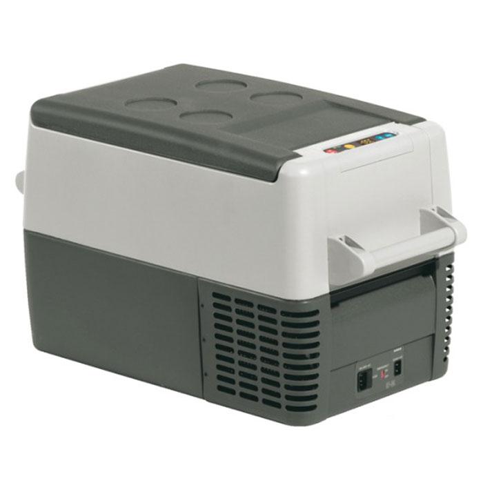 Waeco CoolFreeze CF-35 АС автохолодильник компрессорный 31 л19200Автомобильный компрессорный холодильник Waeco CoolFreeze CF-35 АС предназначен для эксплуатации на отдыхе, в походах или путешествиях. Он оснащен уникальным маленьким герметичным компрессором переменного тока. Производителем также предусмотрена специальная защитная система от перепадов напряжения.Автомобильные холодильники от компании Waeco эффективно работают в любое время года, практичны и удобны в эксплуатации, а также отличаются прочностью и долговечностью.Быстрое охлаждениеПотребление: 45 Вт3-х ступенчатое защитное релеВнутреннее освещениеСъемная крышкаОхлаждение: от +10 до -18°С