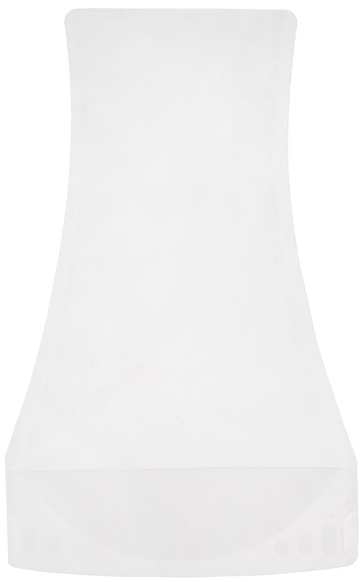 Ваза МастерПроф Прозрачная, пластичная, 1,2 л54 009312Пластичная ваза МастерПроф Прозрачная, выполненная из полиэтилена, легко складывается, удобно хранится - занимает мало места, долго служит. Всегда пригодится дома, в офисе, на даче. Она отлично подойдет для перевозки цветов, или просто в подарок.Инструкция по применению: 1. Наполните вазу теплой водой;2. Дно и стенки расправятся;3. Вылейте воду;4. Наполните вазу холодной водой;5. Вставьте цветы.Меры предосторожности:Хранить вдали от источников тепла и яркого солнечного света. С осторожностью применять для растений с длинными стеблями и с крупными соцветиями, что бы избежать опрокидывания вазы.