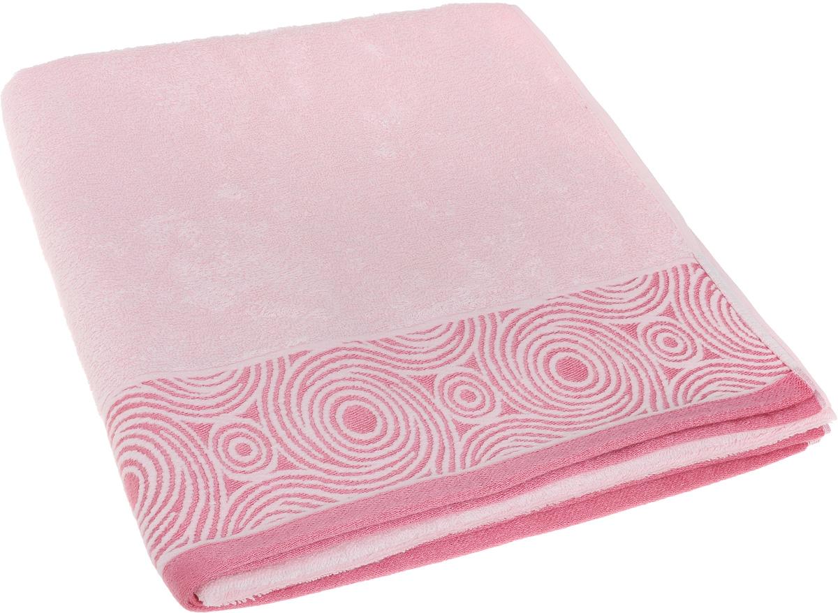 Полотенце Soavita Luxury. Поэма, цвет: розовый, 70 х 140 смS03301004Полотенце Soavita Luxury. Поэма выполнено из модала. Изделие отлично впитывает влагу, быстро сохнет, сохраняет яркость цвета и не теряет форму даже после многократных стирок. Полотенце очень практично и неприхотливо в уходе. Оно создаст прекрасное настроение и украсит интерьер.