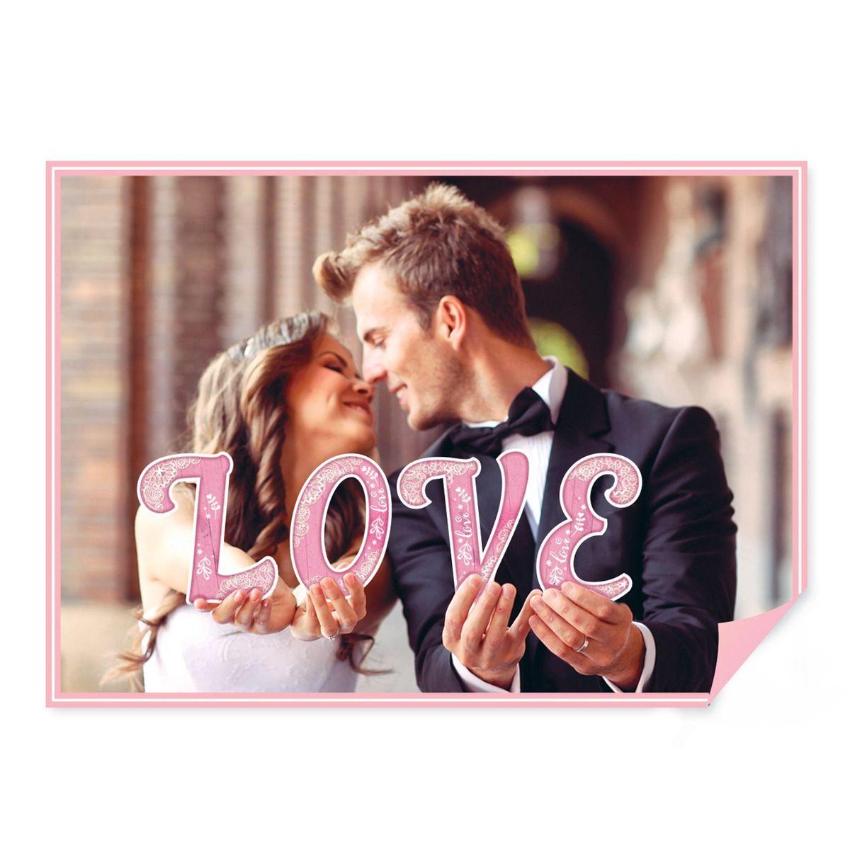 Буквы для фототосессии Sima-land Love, 16 х 20 см1221261Буквы Sima-land Love, изготовленные из картона, предназначены для оформления свадебного торжества и проведения фотосессий. В наборе 4 буквы, из которых составляется слово Love.Невозможно представить нашу жизнь без праздников! Мы всегда ждем и предвкушаем их, обдумываем, как проведем памятный день, тщательно выбираем подарки и аксессуары, ведь именно они создают и поддерживают праздничный настрой. Особенно, если речь идет о свадьбе!