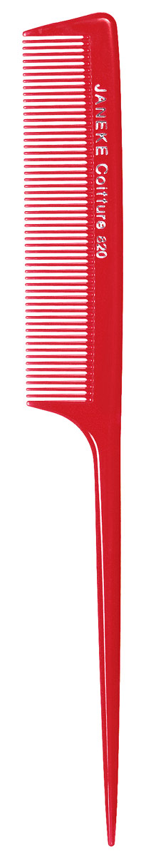 Janeke Расческа для волос, цвет: красный. 59820 ASSMP59.3DJaneke Расческа для волос, цвет: красный. 59820 ASS