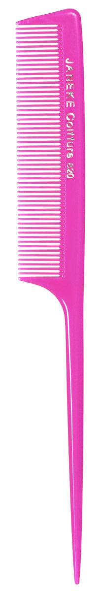 Janeke Расческа для волос, цвет: розовый. 59820 ASSMP59.4DJaneke Расческа для волос, цвет: розовый. 59820 ASS