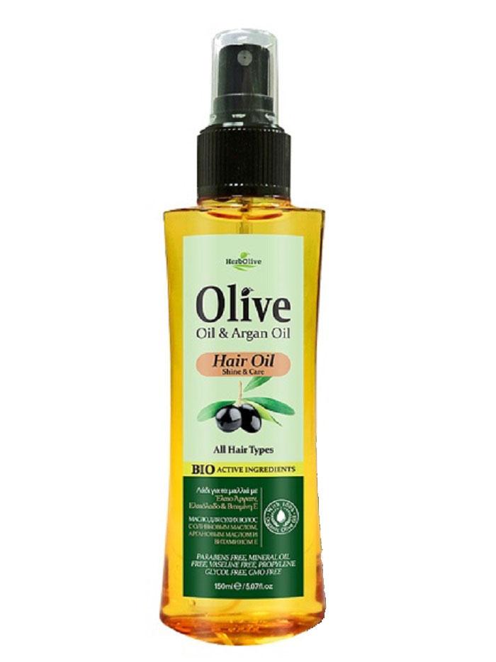HerbOlive Масло для волос от секущихся кончиков 150 млLE1546500Масло подходит для сухих и поврежденных волос, предупреждает появление секущихся кончиков. Содержит активные ингредиенты: органическое оливковое масло, масло арганы, подсолнечное масло и витамин Е. Увлажняет, питает и оказывает антиоксидантное действие. Бережно ухаживает за волосами, придает им блеск, незаменим при лечении секущихся кончиков и поврежденных волос. Косметика произведена в Греции на основе органического сырья, НЕ СОДЕРЖИТ минеральные масла, вазелин, пропиленгликоль, парабены, генетически модифицированные продукты (ГМО)