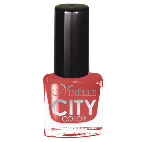 Ninelle Лак для ногтей City Color №16834778209262Формула уникальна и безупречна: лак быстро сохнет, гарантирует идеальную цветопередачу и потрясающий блеск, а также непревзойденную стойкость. Лак для ногтей City color выравнивает поверхность ногтя, делая его идеально гладким и безупречно глянцевым. Высокая концентрация пигментов и новая кисть заметно упростили маникюрную процедуру - лаки теперь можно наносить одним слоем. Удобная кисточка поможет распределить лак быстро и с максимальной точностью, что позволяет равномерно нанести лак даже на короткие ногти. В состав входят ухаживающие компоненты, предотвращающие повреждения ногтей.