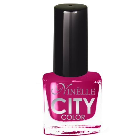 Ninelle Лак для ногтей City Color №1712101-WX-01Формула уникальна и безупречна: лак быстро сохнет, гарантирует идеальную цветопередачу и потрясающий блеск, а также непревзойденную стойкость. Лак для ногтей City color выравнивает поверхность ногтя, делая его идеально гладким и безупречно глянцевым. Высокая концентрация пигментов и новая кисть заметно упростили маникюрную процедуру - лаки теперь можно наносить одним слоем. Удобная кисточка поможет распределить лак быстро и с максимальной точностью, что позволяет равномерно нанести лак даже на короткие ногти. В состав входят ухаживающие компоненты, предотвращающие повреждения ногтей.