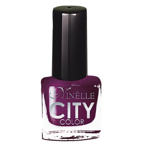 Ninelle Лак для ногтей City Color №1737210581007Формула уникальна и безупречна: лак быстро сохнет, гарантирует идеальную цветопередачу и потрясающий блеск, а также непревзойденную стойкость. Лак для ногтей City color выравнивает поверхность ногтя, делая его идеально гладким и безупречно глянцевым. Высокая концентрация пигментов и новая кисть заметно упростили маникюрную процедуру - лаки теперь можно наносить одним слоем. Удобная кисточка поможет распределить лак быстро и с максимальной точностью, что позволяет равномерно нанести лак даже на короткие ногти. В состав входят ухаживающие компоненты, предотвращающие повреждения ногтей.