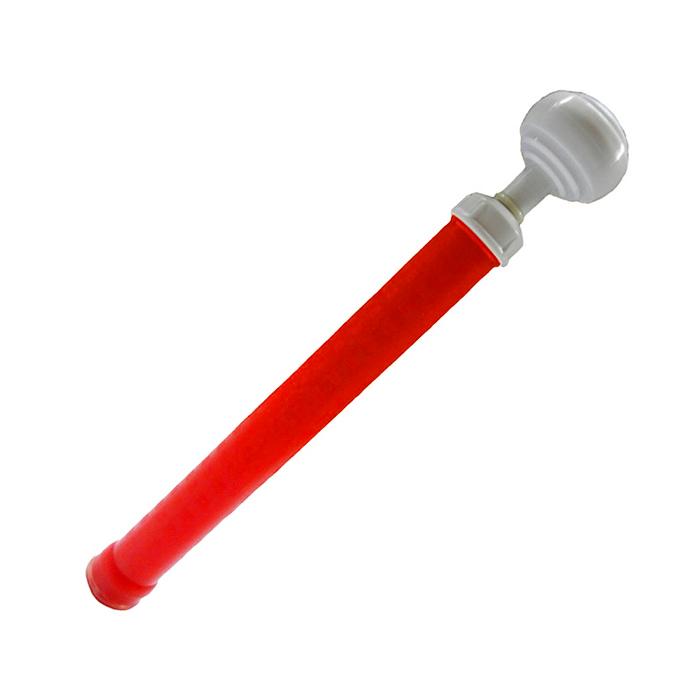 Вакуумный насос Village People, цвет: красный. 70132_1VT-1520(SR)Простота, надежность, возможность использовать одну крышку до 200 раз в течении не менее 5 лет – вот преимущества укупорки банок вакуумными крышками при консервировании