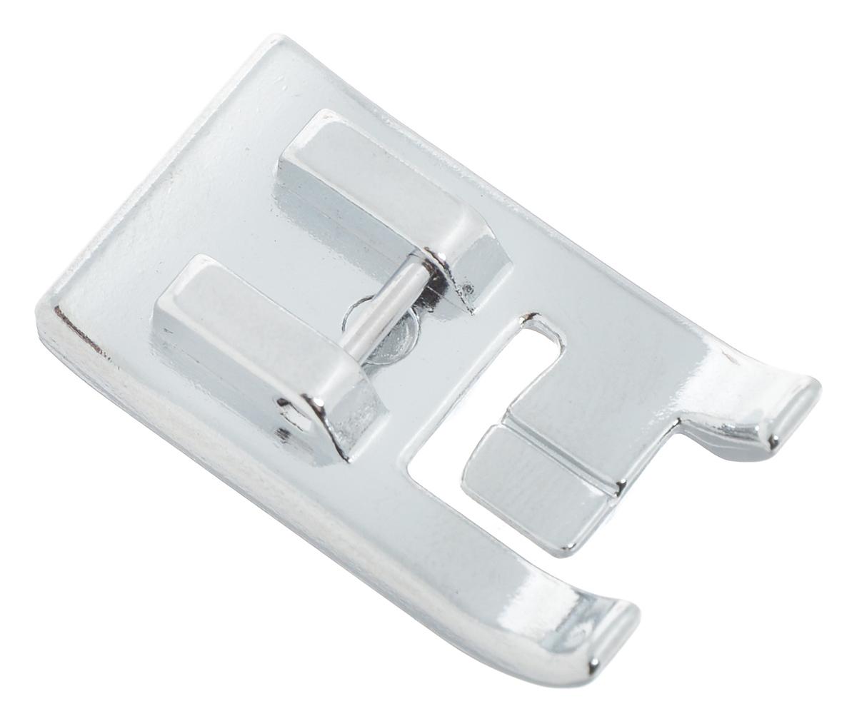 Лапка для швейной машины Aurora, для пришивания толстых шнуровUNS 01 ЭКСТРАЛапка для швейной машины Aurora предназначена для пришивания толстых шнуров (до 7 мм) и изготовления канта. Подходит для большинства современных бытовых швейных машин. Инструкция по использованию прилагается.