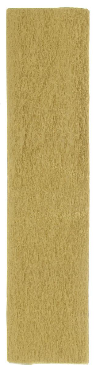 Hatber Бумага крепированная металлизированная цвет золотистый 50 х 250 см72523WDЦветная металлизированная крепированная бумага Hatber - отличный вариант для развития детского творчества.Бумага очень гибкая и мягкая, из нее можно создавать чудесные аппликации, игрушки, подарки и объемные поделки.Цветная крепированная бумага Hatber способствует развитию фантазии, цветовосприятия и мелкой моторики рук. Замечательно подходит для занятий на уроках труда.Размер бумаги - 50 х 250 см.