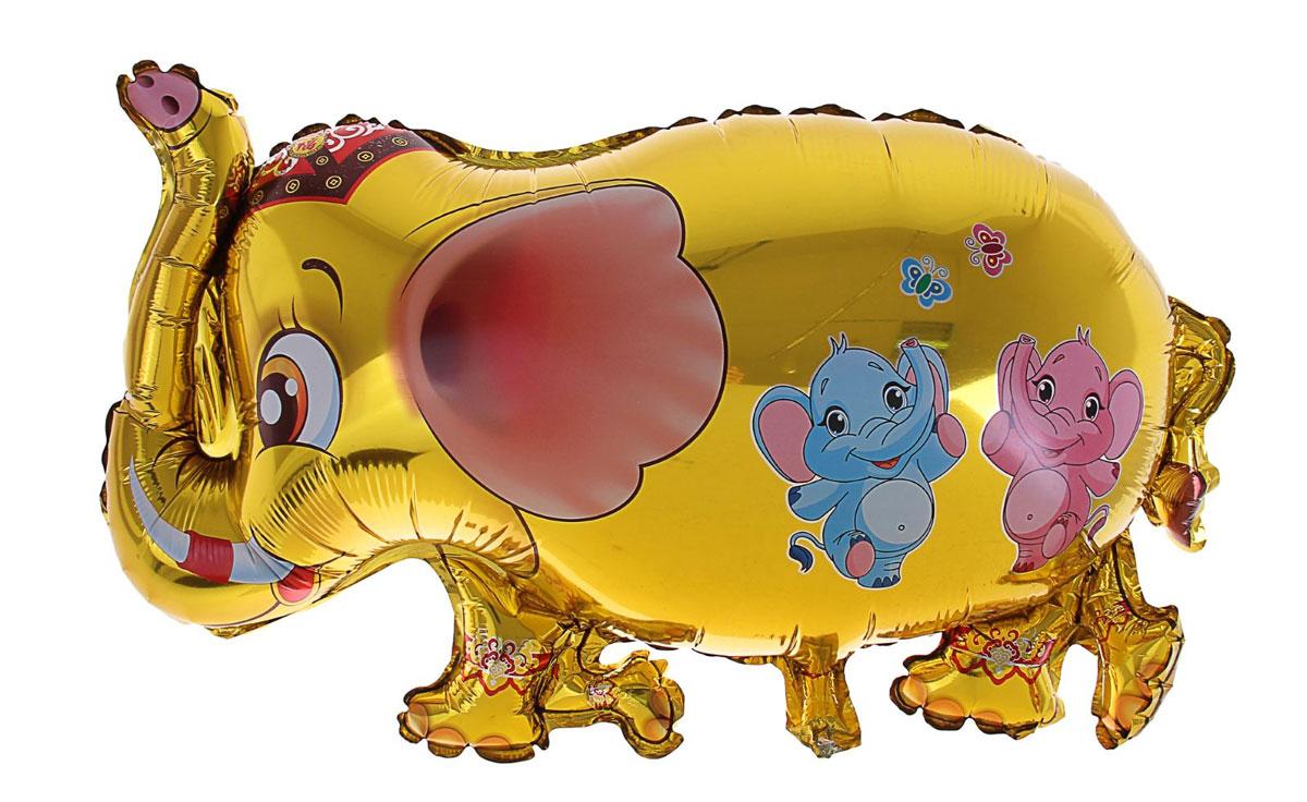 Sima-land Воздушный шарик Слоненок 24