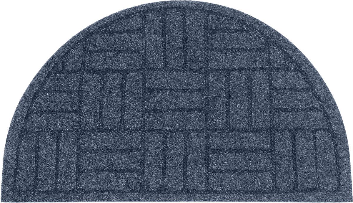 Коврик придверный EFCO Оскар. Паркет, цвет: голубой, 65 х 40 см531-105Оригинальный придверный коврик EFCO Оскар. Паркет надежно защитит помещение от уличной пыли и грязи. Изделие выполнено из 100% полипропилена, основа - латекс. Такой коврик сохранит привлекательный внешний вид на долгое время, а благодаря латексной основе, он легко чистится и моется.
