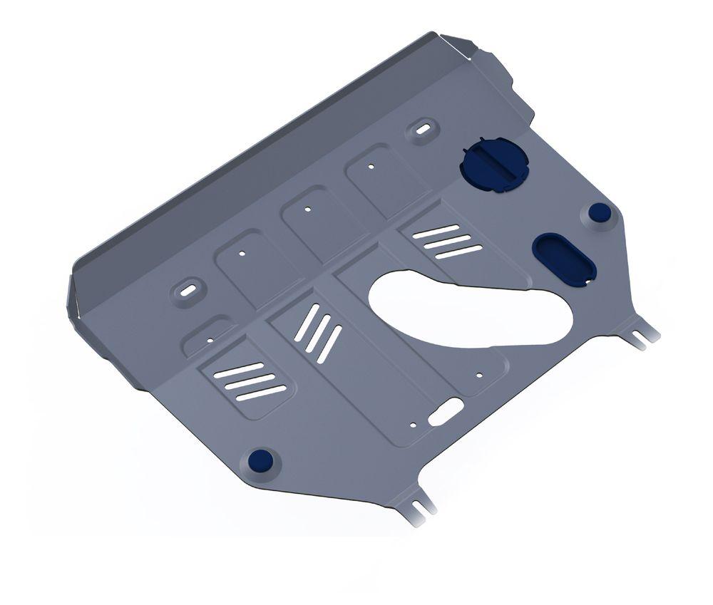 Защита картера и КПП Rival, для Lexus NX 200t. 333.3207.198298123_черныйЗащита картера и КПП для Lexus NX, 200t , V-2,0 (238hp) 2014-, крепеж в комплекте, алюминий 3 мм, Rival. Надежно защищают днище вашего автомобиля от повреждений, например при наезде на бордюры, а также выполняют эстетическую функцию при установке на высокие автомобили.- Толщина алюминиевых защит в 2 раза толще стальных, а вес при этом меньше до 30%.- Отлично отводит тепло от двигателя своей поверхностью, что спасает двигатель от перегрева в летний период или при высоких нагрузках.- В отличие от стальных, алюминиевые защиты не поддаются коррозии, что гарантирует срок службы защит более 5 лет.- Покрываются порошковой краской, что надолго сохраняет первоначальный вид новой защиты и защищает от гальванической коррозии.- Глубокий штамп дополнительно усиливает конструкцию защиты.- Подштамповка в местах крепления защищает крепеж от срезания.- Технологические отверстия там, где они необходимы для смены масла и слива воды, оборудованные заглушками, надежно закрепленными на защите.Уважаемые клиенты!Обращаем ваше внимание, на тот факт, что защита имеет форму, соответствующую модели данного автомобиля. Фото служит для визуального восприятия товара.