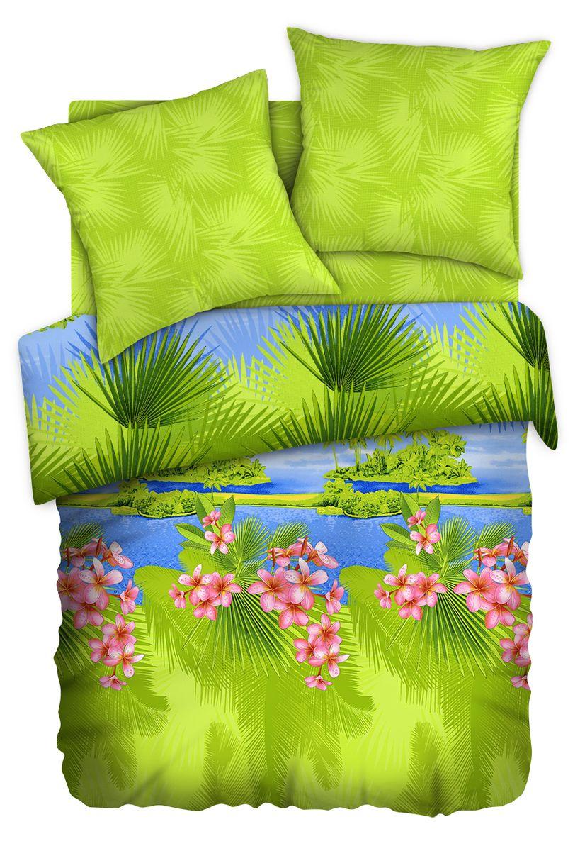 Комплект белья Любимый дом Бали, семейный, наволочки 70x70FD-59Комплект постельного белья коллекции Любимый дом выполнен из высококачественной ткани - из 100% хлопка. Такое белье абсолютно натуральное, гипоаллергенное, соответствует строжайшим экологическим нормам безопасности, комфортное, дышащее, не нарушает естественные процессы терморегуляции, прочное, не линяет, не деформируется и не теряет своих красок даже после многочисленных стирок, а также отличается хорошей износостойкостью.
