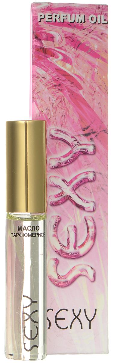 Floralis Масло парфюмерное Sexy, 8 мл2218Магнитирующее сочетание чувтвенной туберозы, зовущего иланг-иланга, раскрепощенного жасмина и загадочных цветов кактуса на пульсирующем фоне мускуса, гальбанума и индийского сандалаПарфюмерные масла — бесспиртовая форма концентрированной парфюмерии, которая благодаря высокой концентрации душистой композиции дольше сохраняет аромат и требует значительно меньшей дозировки, чем обычные туалетные воды и духи.