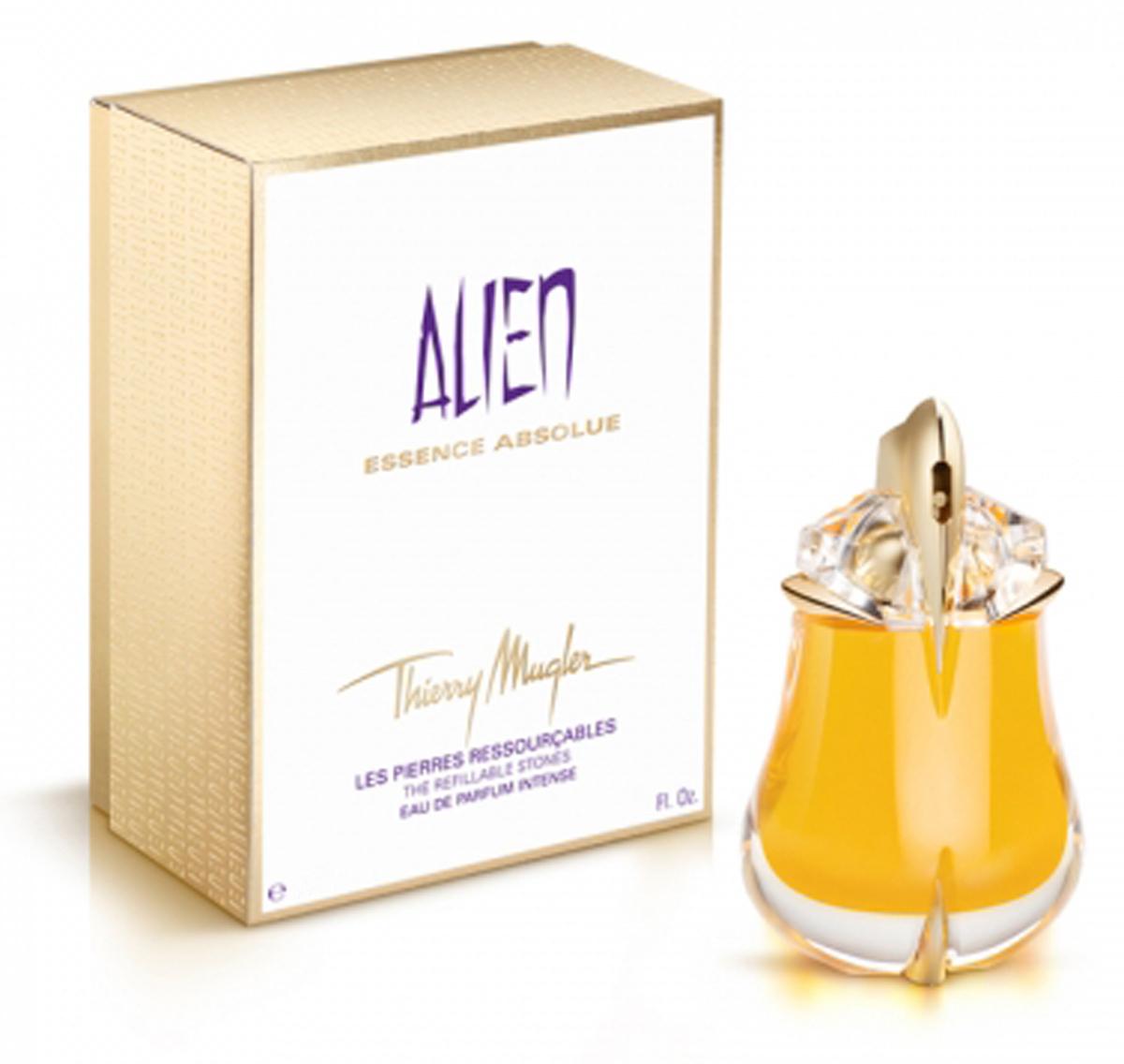 Thierry Mugler Парфюмированная вода Alien Essence Absolue, женская, 30 мл1301210Ароматические, цветочные. Кашемировое дерево, амбра, ваниль, мирт, фимиам, жасмин.