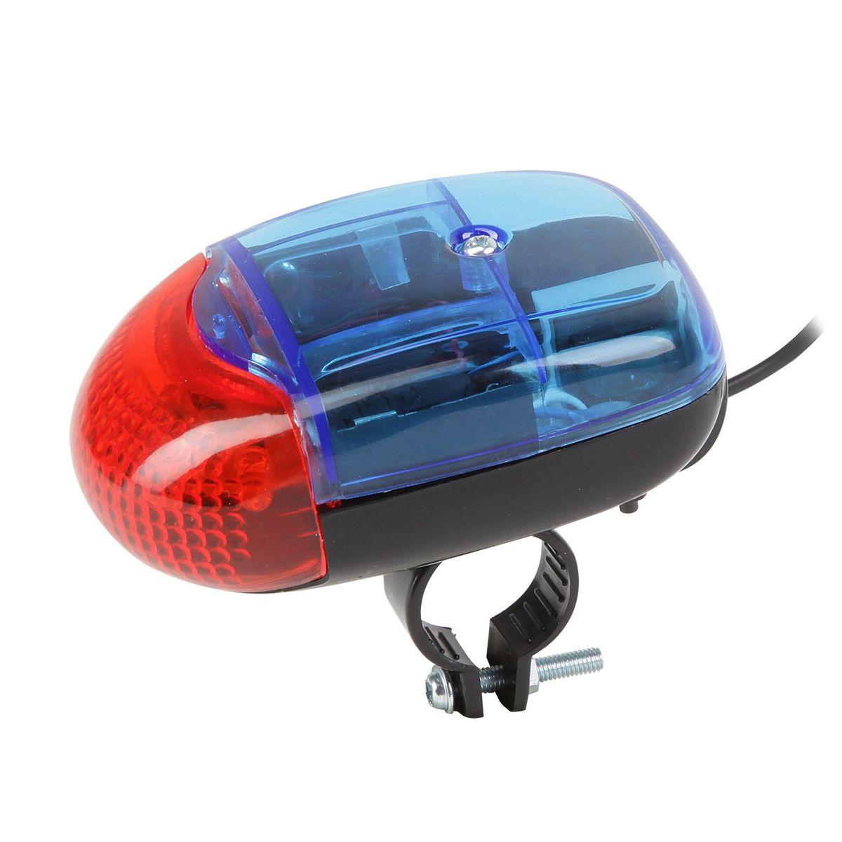 Сигнал Xing cheng ХС-200А, 8 звуков, мерцание 7 типов. Х10366ГризлиЗвуковой сигнал, поддерживает 8 различных звуков и 7 типов мерцаний