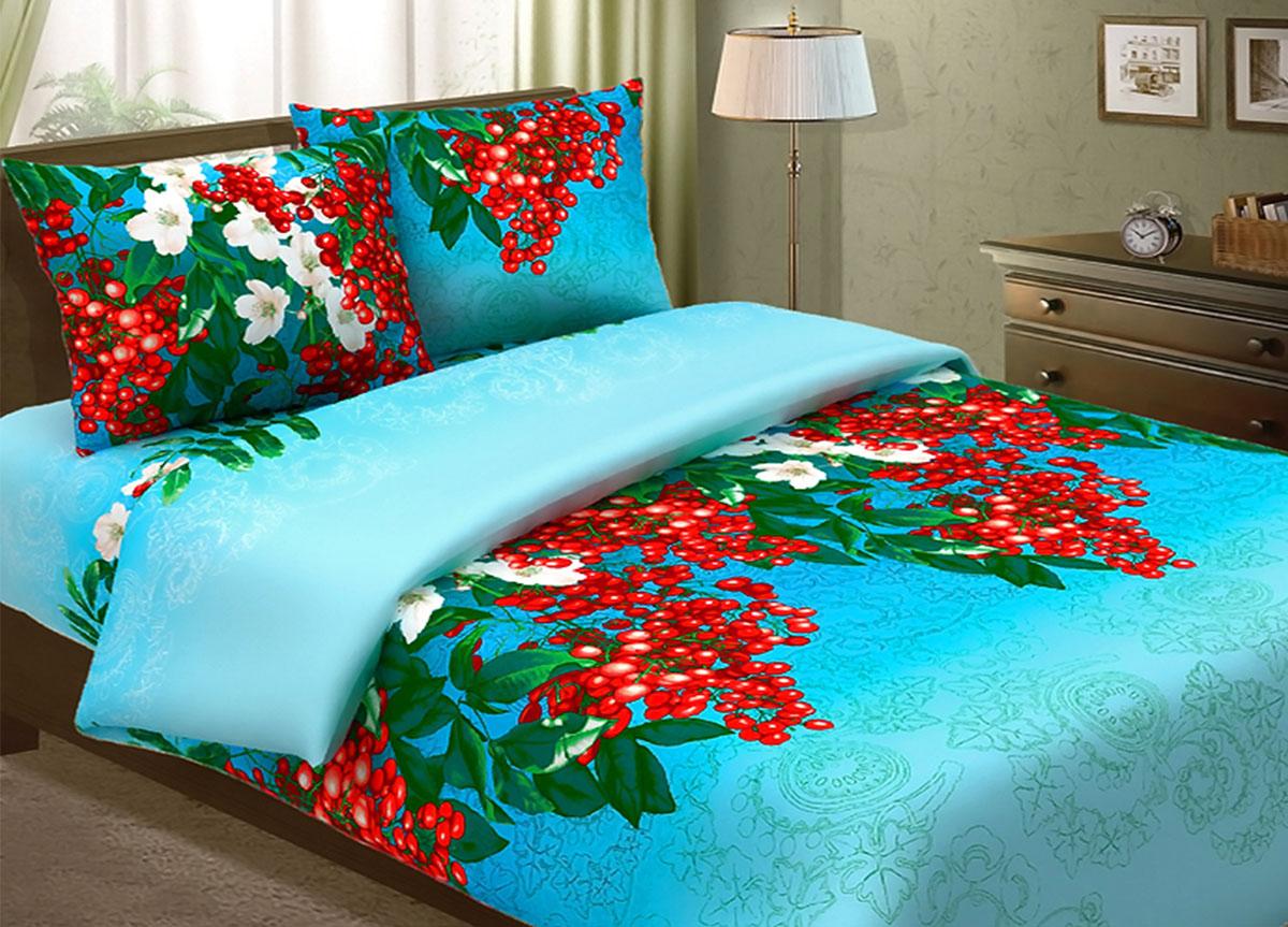 Комплект белья Primavera Калина, евро, наволочки 70x70FA-5125 WhiteКомплект постельного белья Primavera Калина является экологически безопасным для всей семьи, так как выполнен из высококачественной бязи. Комплект состоит из пододеяльника, простыни и двух наволочек. Постельное белье оформлено ярким рисунком и имеет изысканный внешний вид. Бязь - 100 % хлопок, хлопчатобумажная ткань полотняного переплетения. Ткань прочная, мягкая, имеет внешний вид одинаковый с лицевой и изнаночной стороны. Обладает низкой сминаемостью, легко стирается и хорошо гладится.Приобретая комплект постельного белья Primavera Калина, вы можете быть уверенны в том, что покупка доставит вам и вашим близким удовольствие и подарит максимальный комфорт.