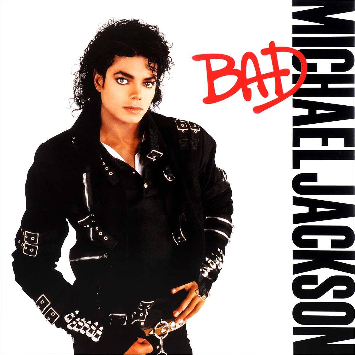 Майкл Джексон Michael Jackson. Bad (LP) кэннонболл эдерли милт джексон cannonball adderley with milt jackson things are getting better lp