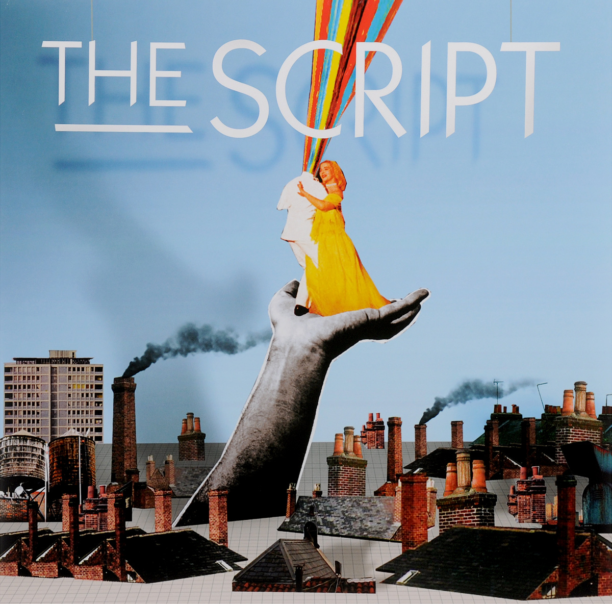 The Script The Script. The Script (LP) the giver