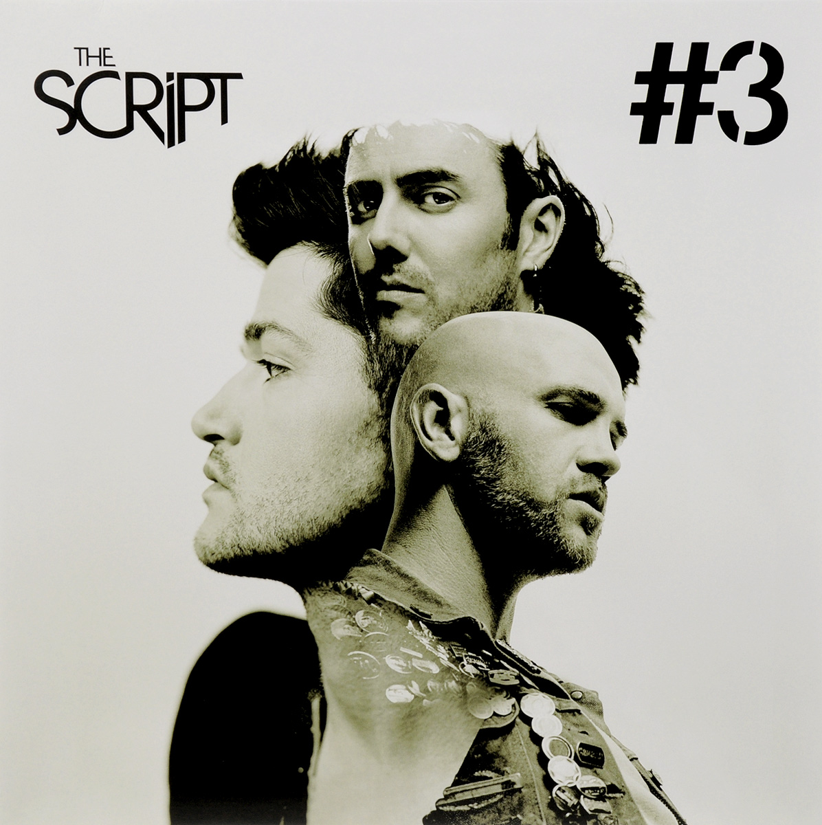 The Script The Script. #3 (LP) roxy music roxy music the studio albums limited edition 8 lp