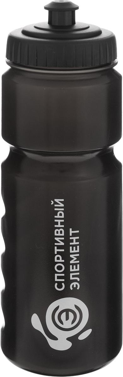 Бутылка для воды Спортивный элемент Гематит, 750 мл00024Стильная бутылка для воды Спортивный элемент Гематит, изготовленная из высококачественного полипропилена (пластика), оснащена крышкой, которая плотно и герметично закрывается, сохраняя свежесть и изначальную температуру напитка. Мягкий силиконовый носик бутылки предотвращает проливание и безопасен для зубов и десен. Изделие прекрасно подойдет для использования в жаркую погоду: вода долго сохраняет первоначальные свойства и вкусовые качества. При необходимости в бутылку можно наливать витаминизированные напитки, соки или протеиновые коктейли. Такую бутылку можно без опаски положить в рюкзак, закрепить на поясе или велосипедной раме. Она пригодится как на тренировках, так и в походах или просто на прогулке.Диаметр горлышка бутылки: 5,5 см.Высота бутылки (без учета крышки): 22 см.