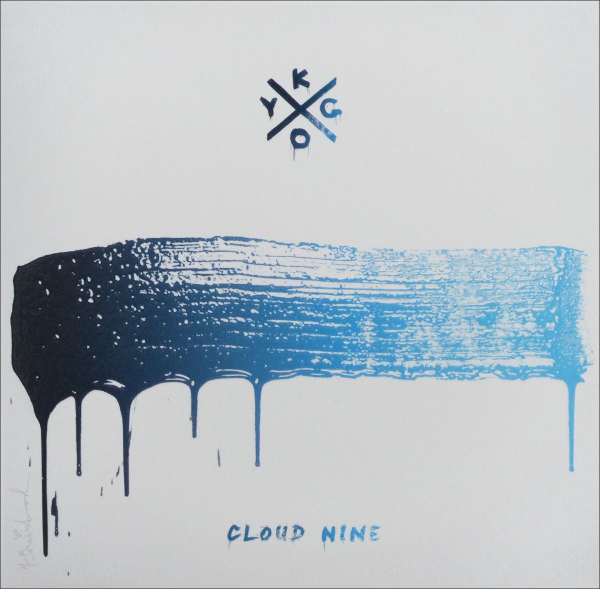 Kygo. Cloud Nine