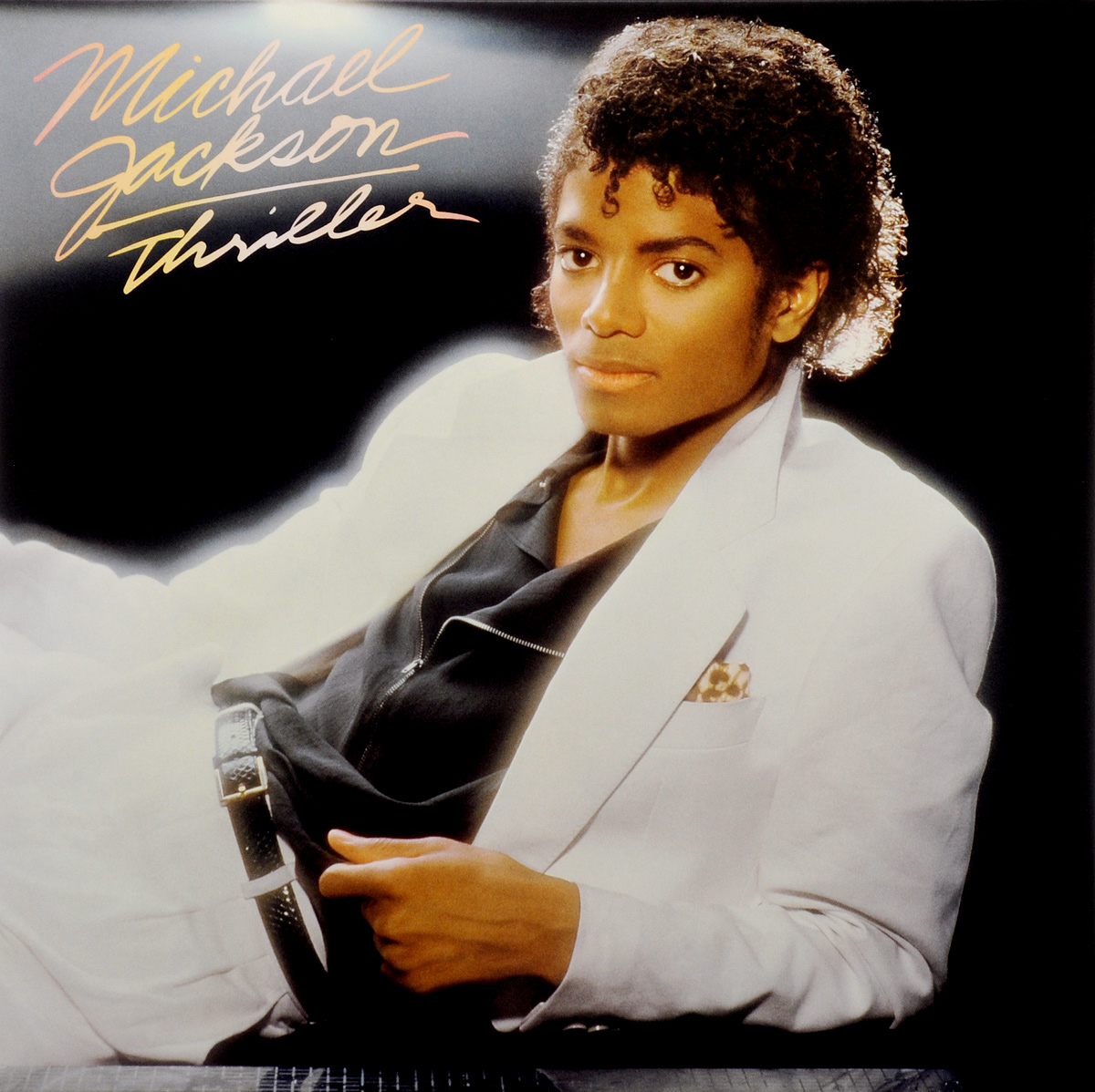 Майкл Джексон Michael Jackson. Thriller (LP) туфли michael michael kors michael michael kors mi048awuwp75