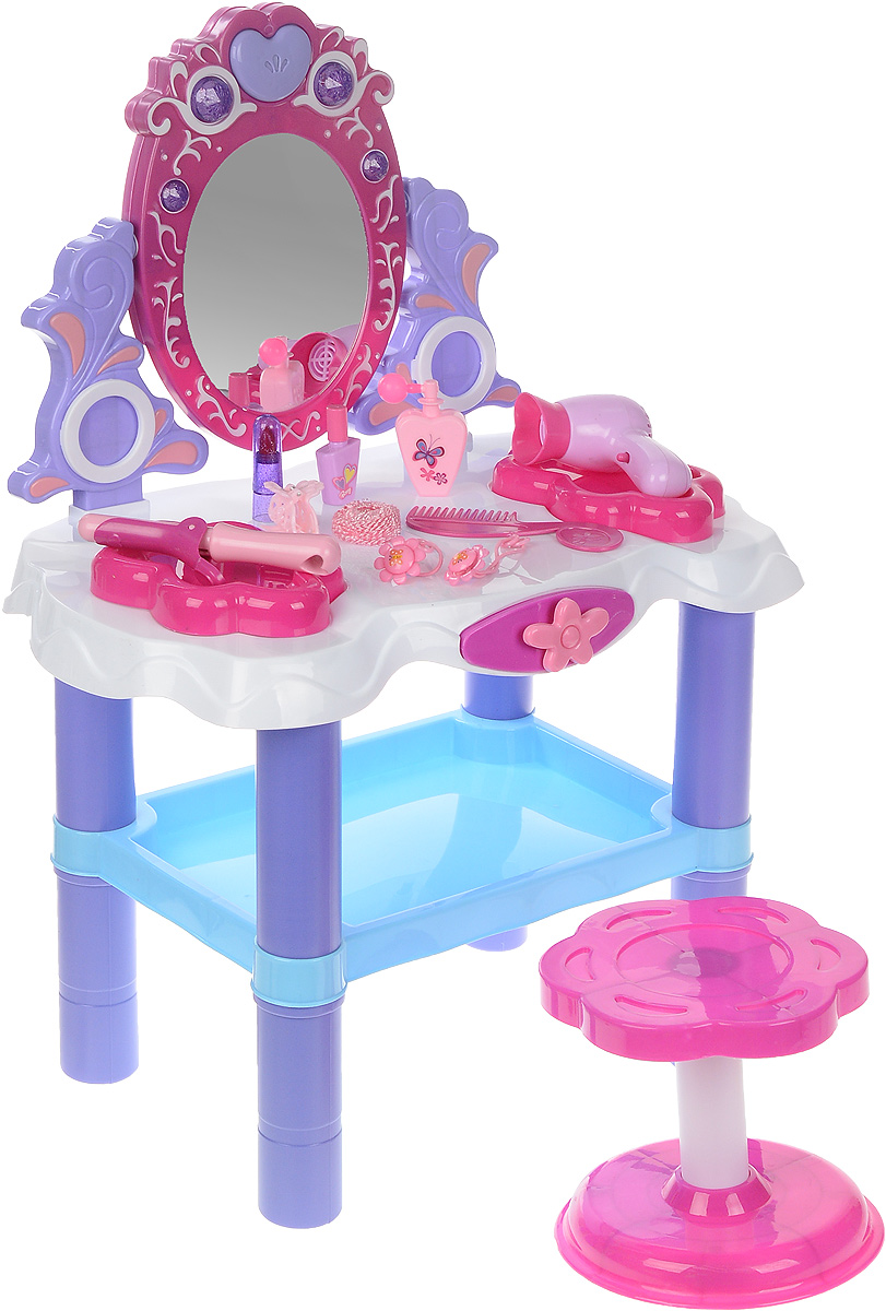 SFL Игрушечный туалетный столик туалетный столик аскона