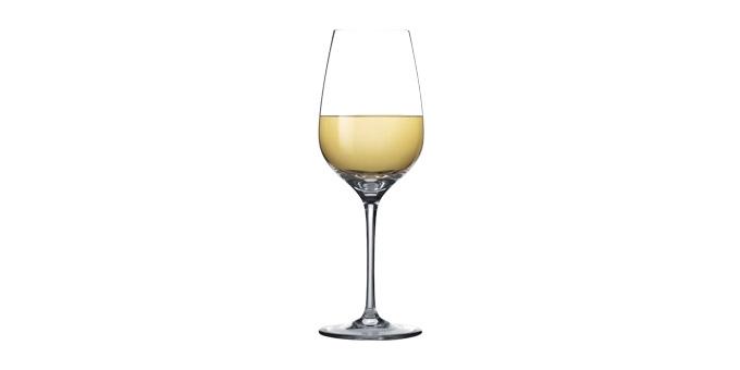 Набор бокалов для белого вина Tescoma Sommelier, 340 мл, 6штVT-1520(SR)Набор Tescoma Sommelier, выполненный из хрустального стекла, состоит из шести бокалов. Изделия предназначены для подачи белового вина. Они сочетают в себе элегантный дизайн и функциональность.Такой набор бокалов прекрасно оформит праздничный стол и создаст приятную атмосферу за романтическим ужином.Можно мыть в посудомоечной машине. Объем бокала: 340 мл. Высота бокала: 22 см.