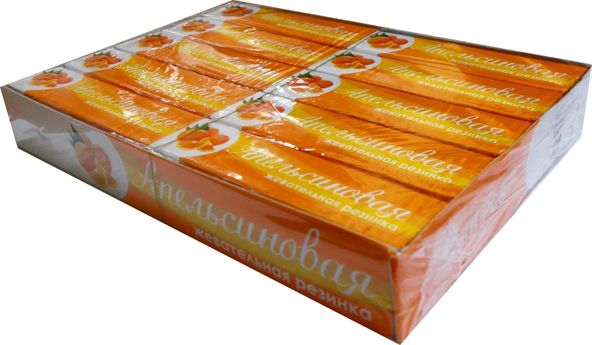 Plastinki жевательная резинка Апельсиновая, 20 пачек по 5 шт70029Десертные жевательные пластинки Plastinki в стиле легкого ретро с традиционными вкусами и натуральным сахаром.Блок содержит 20 упаковок с жевательной резинкой одного вкуса. В каждой упаковке 5 пластинок. Апельсиновый взрыв вкуса из детства!Уважаемые клиенты! Обращаем ваше внимание, что полный перечень состава продукта представлен на дополнительном изображении.