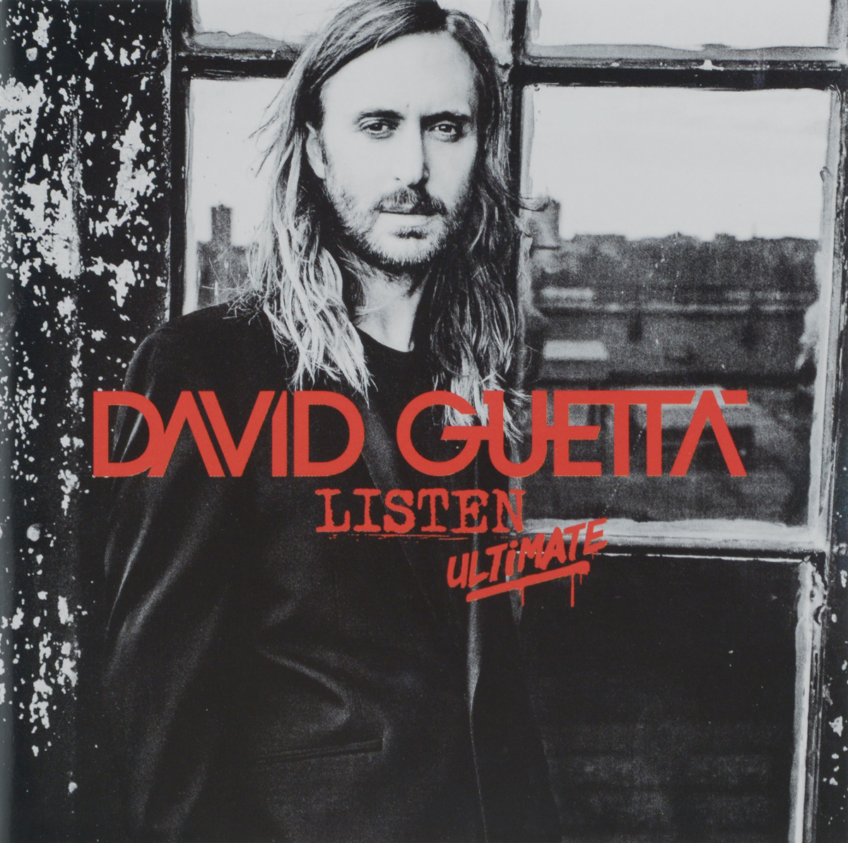 David Guetta. Listen