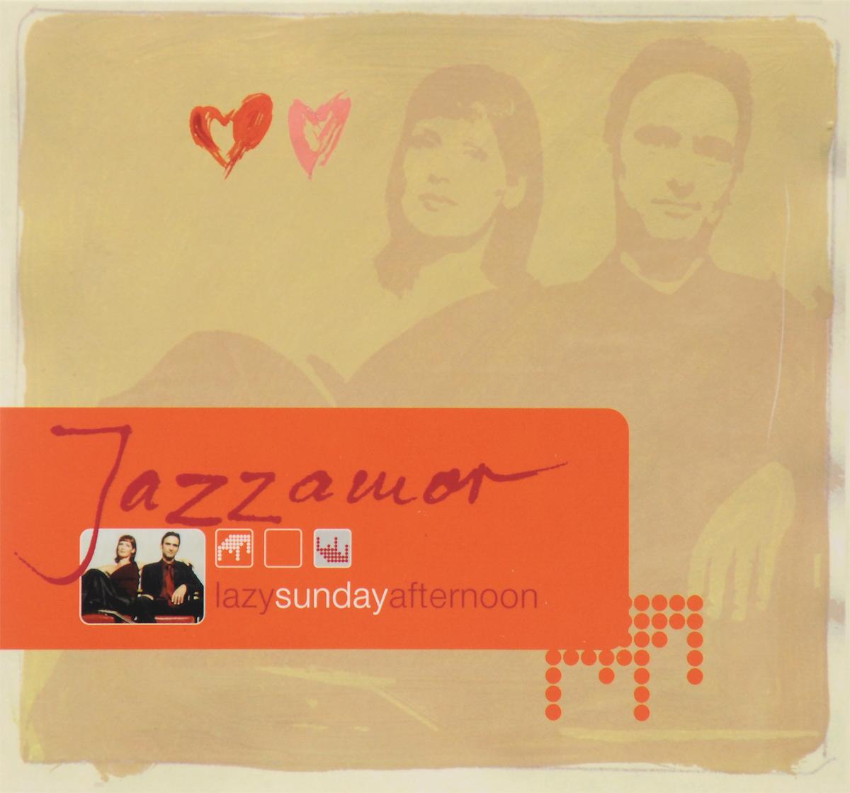 Jazzamor. Lazy Sunday Afternoon