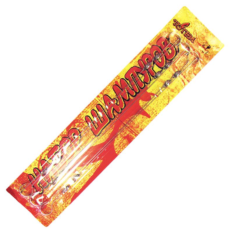 Набор шампуров Totem, длина 60 см, 3 штTTB-008Набор Totem состоит из 3 шампуров. Шампуры выполнены из высококачественной пищевой стали. Хромированное покрытие предотвращает возникновение ржавчины.Длина шампура: 60 см.