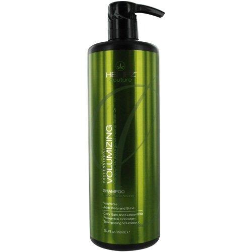 Hempz Шампунь для объема Volumizing Shampoo 750 млSH-81552519Шампунь для придания объема Volumizing Shampoo - натуральное средство с мягким действием для ослабленных и тонких волос. В состав шампуня входят конопляное масло, содержащее свыше двадцати видов аминокислот, группа витаминов А, B1, B2, B3, B6, C, D, и E, а также пшеничные и соевые белки. Такой состав обеспечивает увеличение объема фибры волоса, что ведет к визуальному увеличению объема волос в целом и позволяет моделировать любой тип прически.Volumizing Shampoo обеспечивает действенную защиту волосам, оберегая их от негативных внешних воздействий, и стимулирует прикорневую зону, ускоряя рост новых волос. Эффект укрепления волосяной кутикулы будет более устойчивым, если после применения шампуня использовать кондиционер для придания объёма Volumizing Conditioner.Состав активных компонентов: экстракт и масло конопляных семян, гидролизированные соевые и пшеничные протеины, пантенол. С ароматом пряных трав и пачули.