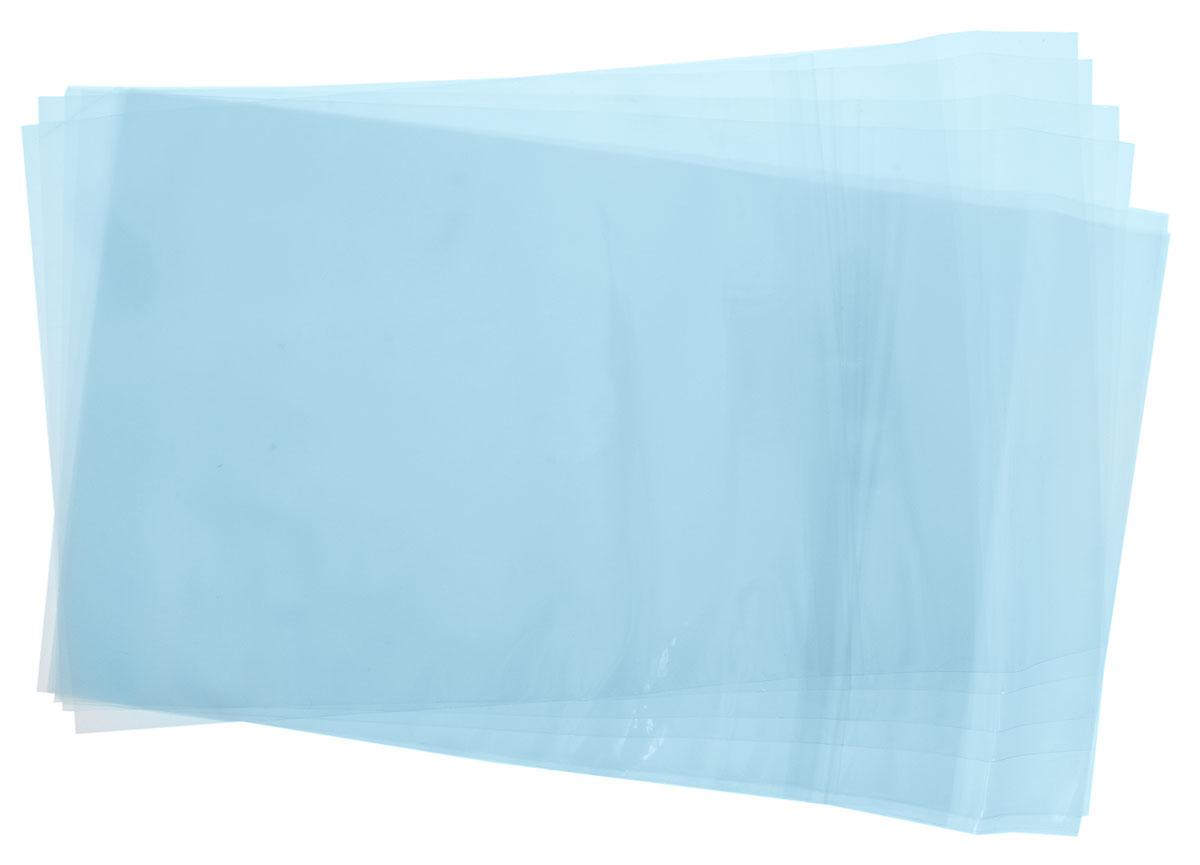 """Набор протекторов """"Ultimate Guard"""" для защиты и хранения комиксов размером до 17,8 х 26,8 см надежно защитит бесценные экземпляры коллекции. Протекторы выполнены из высококачественного материала, не содержащего ПВХ и вредных веществ. Длина клапана - 5 см. В наборе 10 протекторов."""